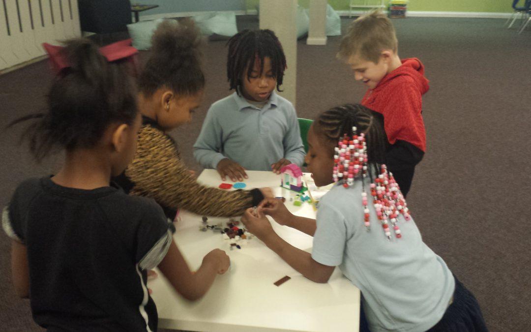 Children's Discipleship on Wednesday Evenings