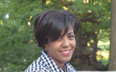 Kia Swann-Moore Makes Family a Priority