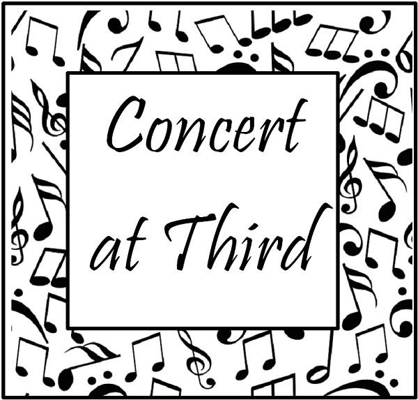 Concert at Third